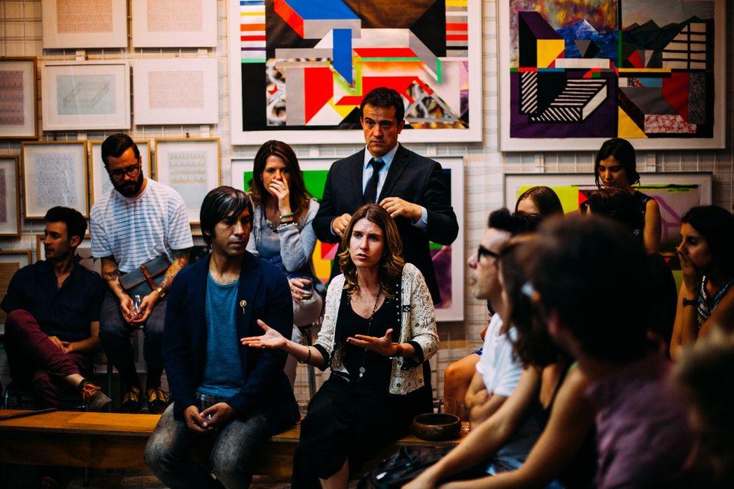 Cultura Organizacional – A Marca CO