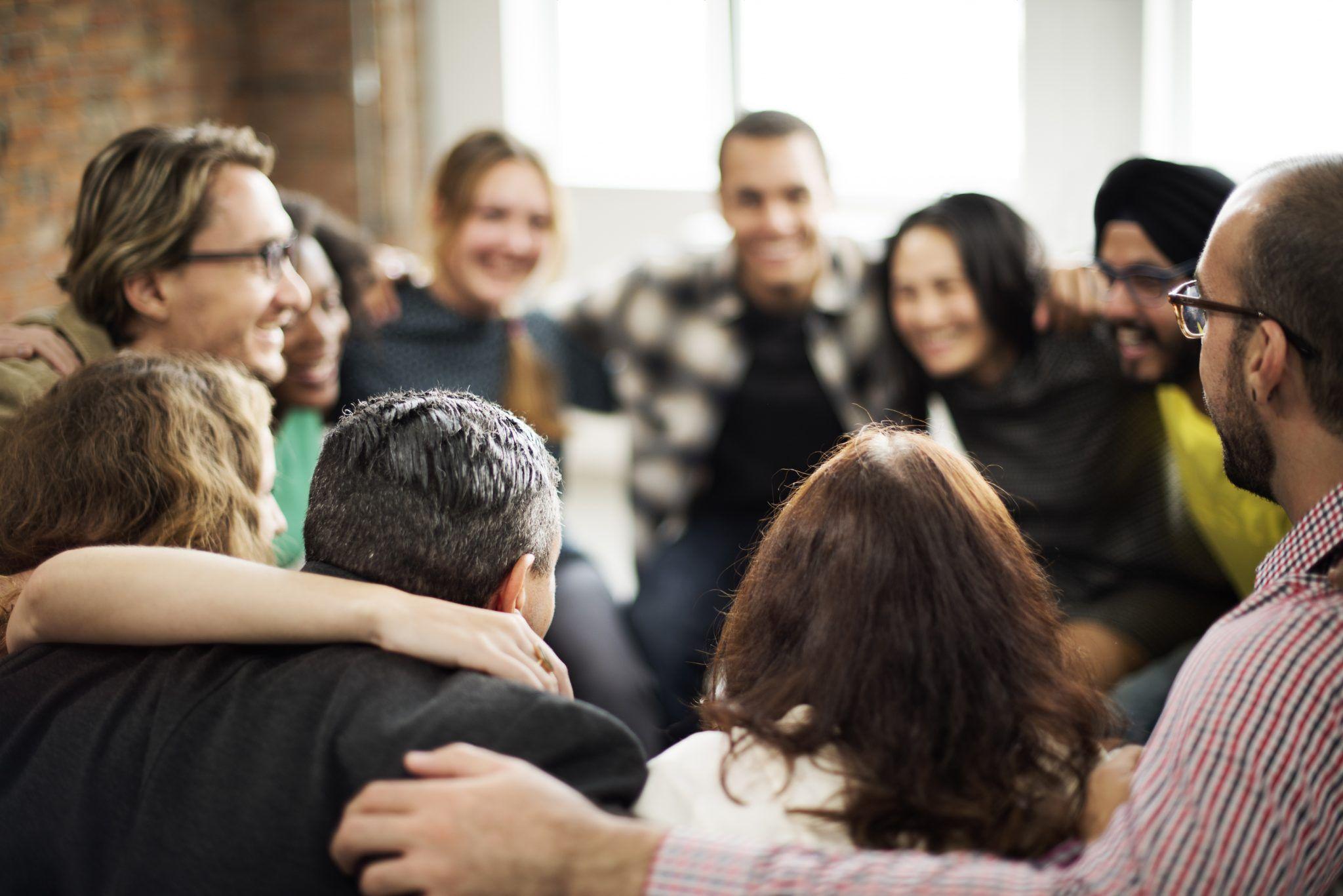 Organizational Culture - Worflow - Knowmad Ventures